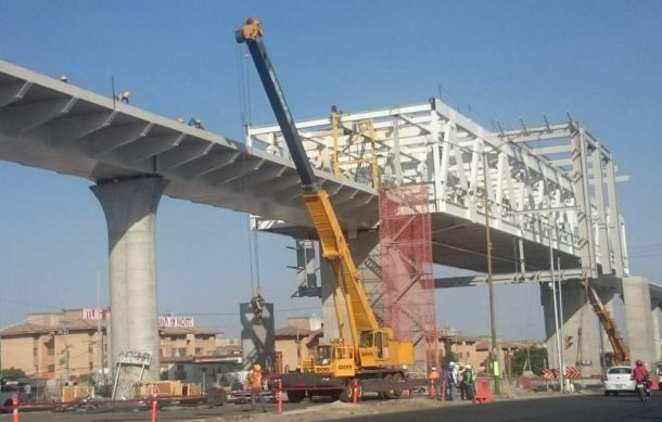 Zapopan clausura obras de la L3 tras accidente