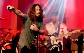 Fallece Chris Cornell, vocalista de Soundgarden y Audioslave